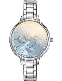 Pierre Cardin Damen-Armbanduhr PC107592F01