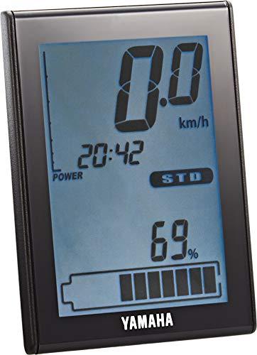 Yamaha Unisex- Erwachsene Displayhalter-3050811660 Displayhalter, Schwarz, One Size