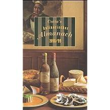 Cotta's Kulinarischer Almanach, 1998/99