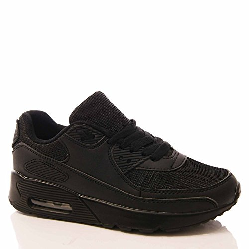 Generic , Damen Sneaker S2 All Black