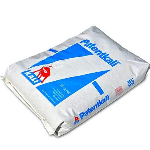 Agro Sens Engrais Bio Patentkali Sac 25 kg AG-PAT25