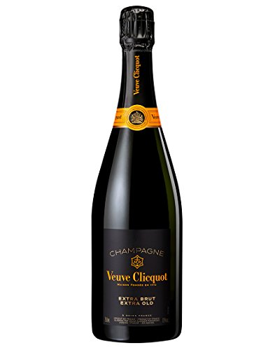 Extra Brut Extra Old - Champagne Veuve Clicquot 0,75l