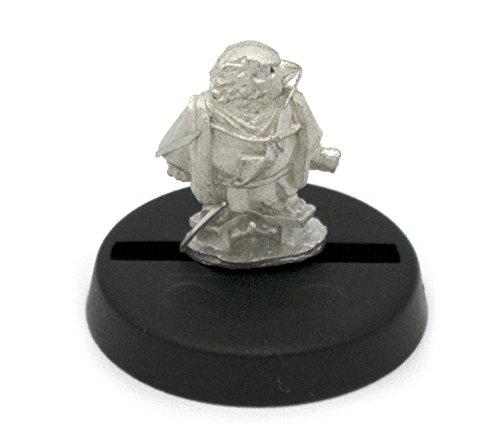 Stonehaven Hengeyokai Messenger-Figur (für 28 mm große Tischspiele - Plattform Top Basis