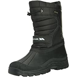 comprar proporcionar una gran selección de bastante agradable Botas de nieve Decathlon - La protección máxima en Invierno ...