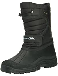 Trespass Unisex Adults' Dodo Snow Boots