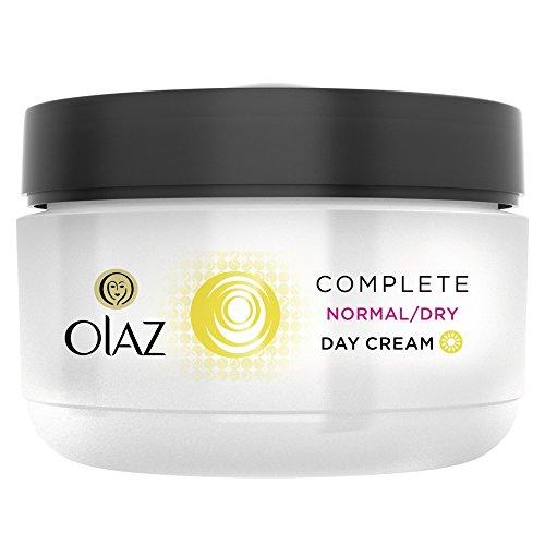 Olaz Complete Tagespflege mit LSF 15 Normale/trockene Haut, 50 ml