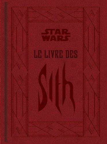 Star Wars - Le livre des Sith