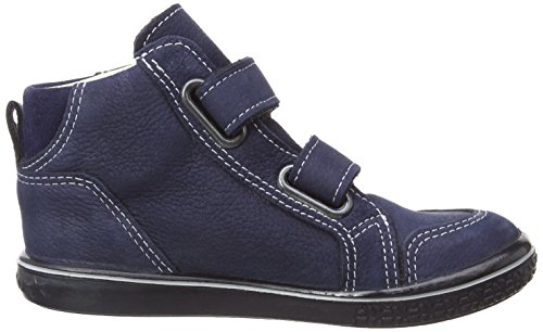 Ricosta Danno M Jungen Stiefel Blau (Sea Blue)