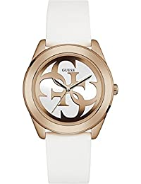 Montre GUESS Silicone - Femme - 38 mm
