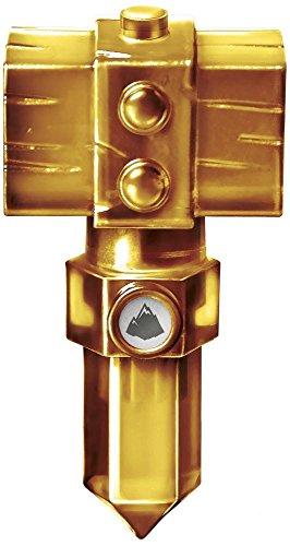 Figurine Skylanders : Trap Team - Piège Element Terre