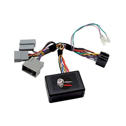 Interface Commande au volant HO5J pour Honda Civic CR-V ap12 Sans ampli JVC - ADNAuto