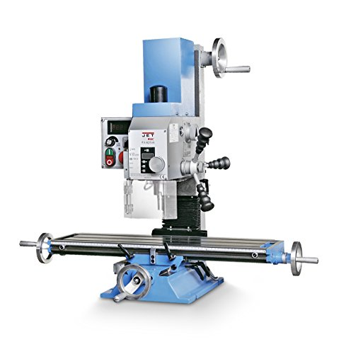 Promac FX-820VA Bohr-Fräsmaschine, stufenlos, 230V, 0.75kW, MK2