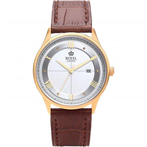 Para hombre Royal London reloj 41358–03