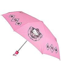 Hello Kitty Prep 1976 Umbrella Pink