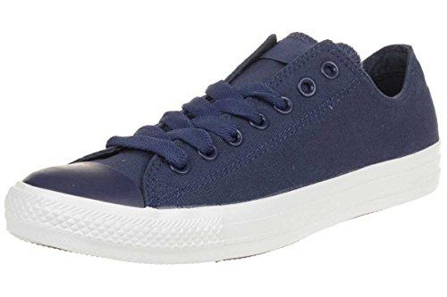 Converse CT ALL Star Chucks OX Schuhe Sneaker 142402C navy Blu (Blu)