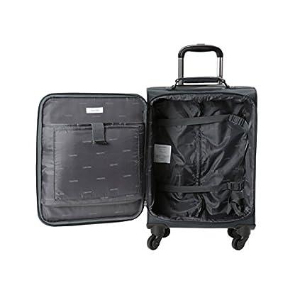 Calvin Klein  Trolley para portátiles, 48 cm, 39 L, Gris