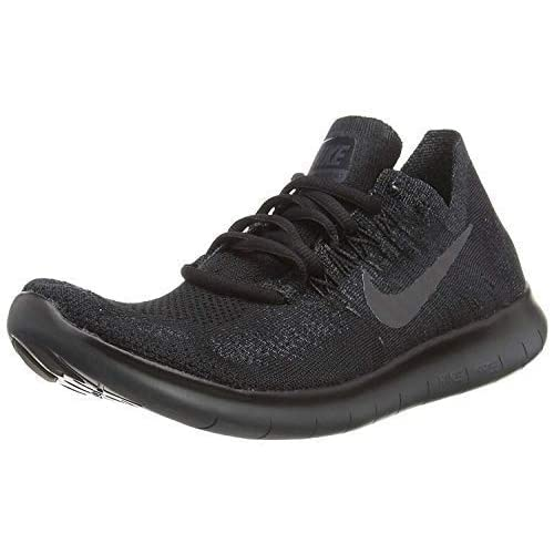 41SqOkLAvoL. SS500  - Nike Men's Free Rn Flyknit 2017 Running Shoes