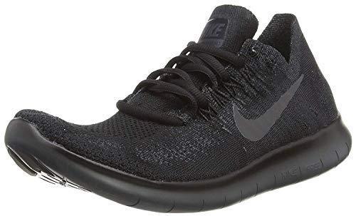 41SqOkLAvoL - Nike Men's Free Rn Flyknit 2017 Running Shoes