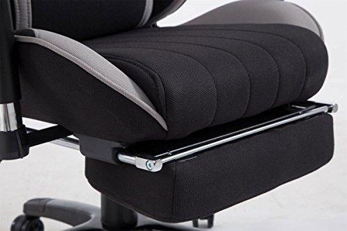 Sedie Ufficio Racing : Clp sedia da ufficio racing shift xl rivestimento in tessuto