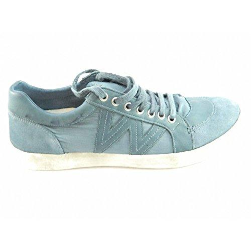 Naturino - Naturino scarpe W6YZ blu petrolio bambino uomo - Blu, 30