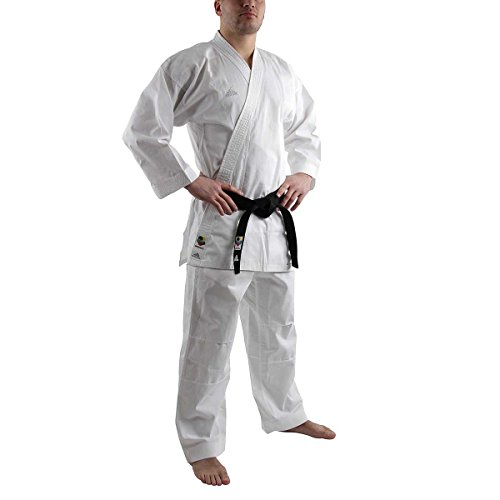 adidas K220KF Kumite Fighter Karate Gi