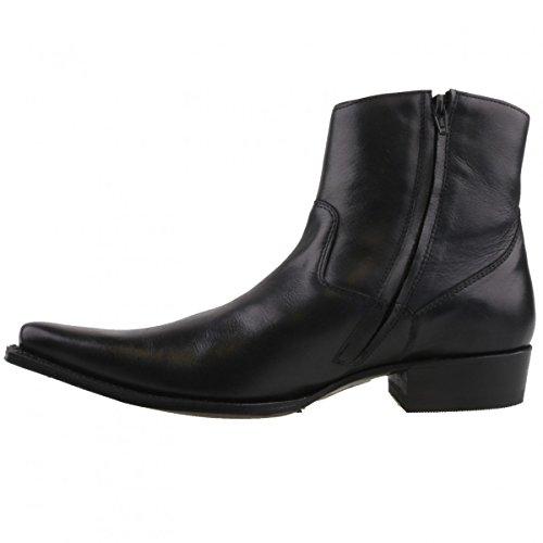 Sendra Boots, Stivali uomo Nero nero Nero (nero)