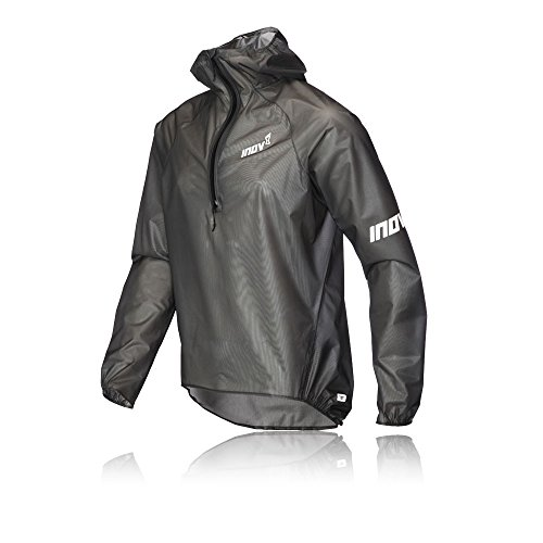 Inov8 at/C Unisex Ultrashell Half Zip Jacket - AW18