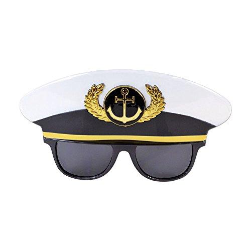Und Männliche Kostüm Piraten Weibliche - Bristol Novelty BA483 Seefahrer Accessoiren, Unisex- Erwachsene Mehrfarbig, Einheitsgröße