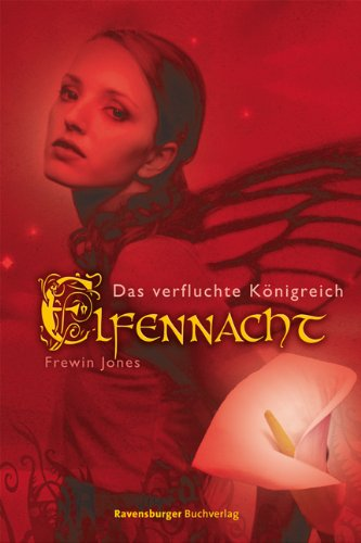 Buchcover Das verfluchte Königreich (Elfennacht, Band 4)