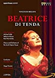 Vincenzo Bellini - Beatrice Di Tenda [jewel_box] [Import italien]