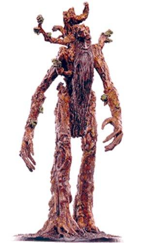 Lord of the Rings Señor de los Anillos Figurine Collection Nº 111 Treebeard 1