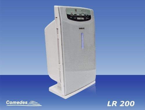 Comedes LR 200
