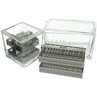 Lbg Mshn-030-001 Cubeta para Tinción para 30 Portaobjetos