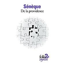 De la Providence/Lettres à Lucilius
