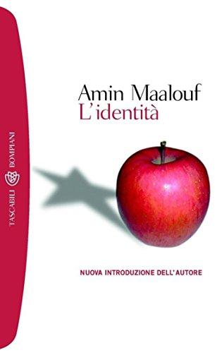 L'identit (Tascabili Vol. 951)