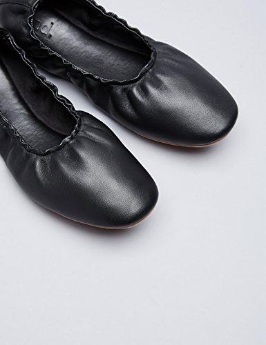 FIND Ballerina Donna Nero (Black)