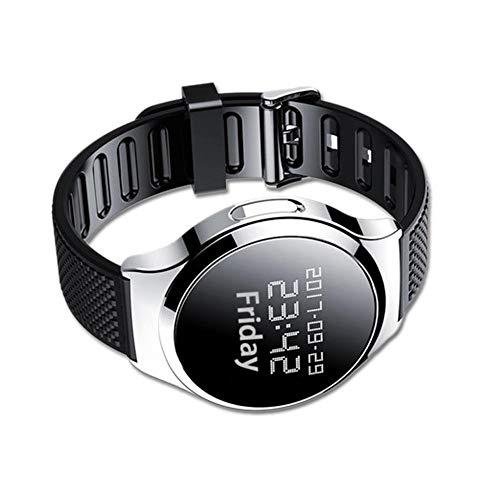 Uhr Diktiergerät Student Watch Armband MP3-Player Miniatur-Mini-Aufnahme professionelle HD-Rauschunterdrückung Remote-Sprachsteuerung forensischen 8G