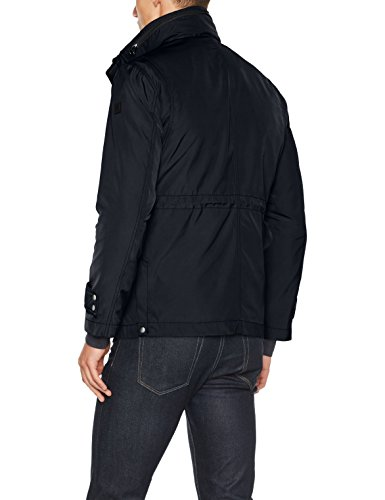 BOSS Orange Herren Jacke Onick Schwarz (Black 001)