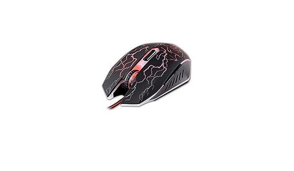 Diablo Optical Pc Gaming Mouse 2400 Dpi 6 Keys Wired Elektronik