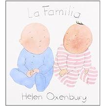 La Familia (LIBROS DEL CHIQUITIN)