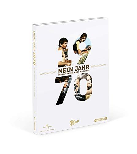 Mein Jahr 1970 / Die Dinge des Lebens + Die Musik des Jahres (+ CD) - Leben Jahre