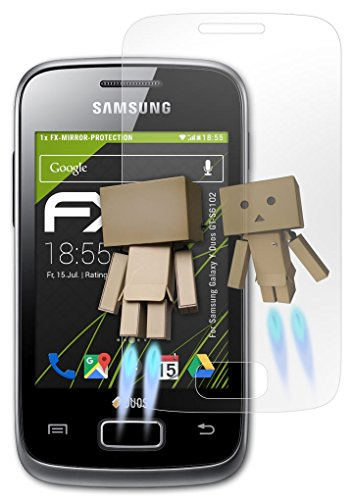 atfolix-screen-protection-samsung-galaxy-y-duos-gt-s6102-mirror-screen-protection-fx-mirror-with-mir