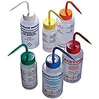 AZLON WGW602PML - Bottiglia a spruzzetta, a