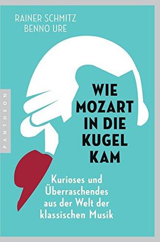 Wie Mozart in die...