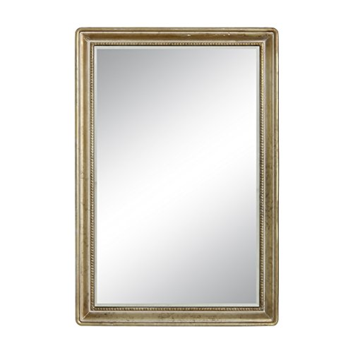 Espejo-de-pared-rstico-plateado-de-metal-para-saln-de-61-x-79-cm-Vitta