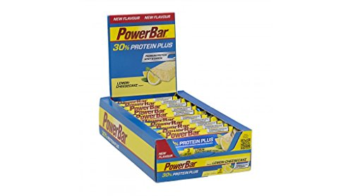 powerba-30-protein-plus-box-15-barrette-gusto-lemon-cheescake
