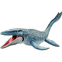 Jurassic World Mosaurus Dinosaurio De Juguete, (Mattel FNG24)