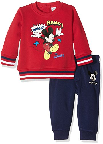 Disney Mickey Conjunto de Ropa para Bebés