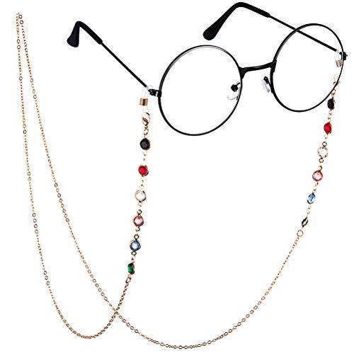 Parkomm - Cadenas para Gafas de Lectura