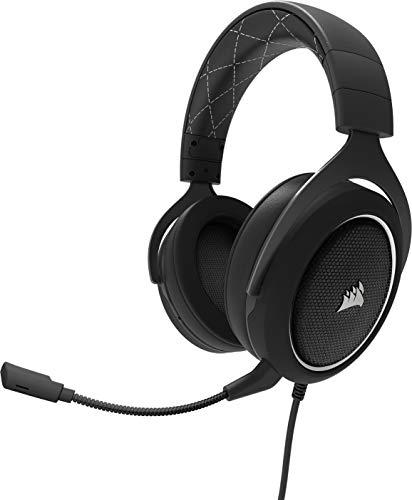 Corsair HS60 Surround 7.1 - Auriculares Gaming micrófono